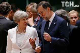 Требования Британии несовместимы с ЕС - Die Welt