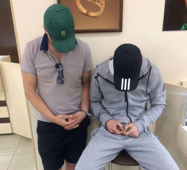 У Києві затримали шахраїв, які змогли ошукати банк на 7 млн гривень