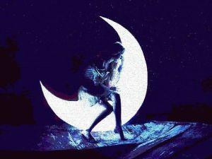 Магия первого лунного дня: как стать успешным