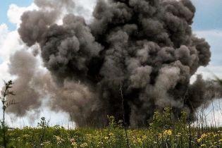 """Накануне """"хлебного перемирия"""" боевики попытались пойти в наступление в районе Желобка"""