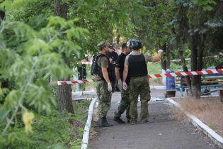 Аброськін розповів, що вибухнуло на базі батальйону поліції у Маріуполі