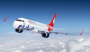 Азербайджанський лоукостер почне польоти з Баку до Києва