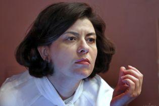 Новый законопроект о реинтеграции Донбасса отрицает факт войны со стороны России – Сыроед