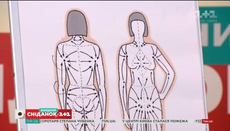 Говоримо про ефективність вакуумного масажу з косметологом Іриною Медвєдєвою
