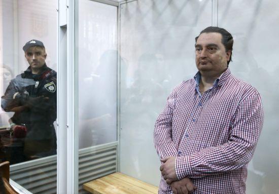 Гужва внесе призначену судом півмільйонну заставу - адвокат