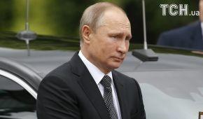 Грубе порушення суверенітету: Україна опротестувала візит Путіна до Криму