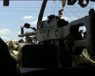 Боевики в очередной раз открыли огонь, несмотря на договоренности контактной группы в Минске