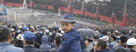 Росія, Тайвань та США: Reuters показало, як мусульмани відзначають завершення Рамадану у світі