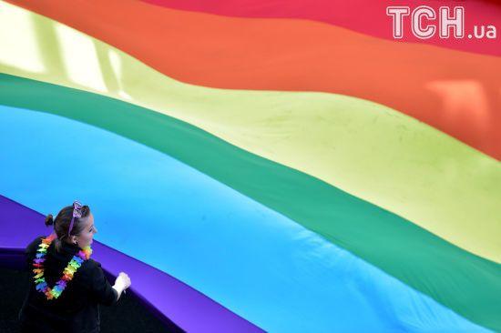 У Стамбулі третій рік поспіль заборонили проводити ЛГБТ-марш