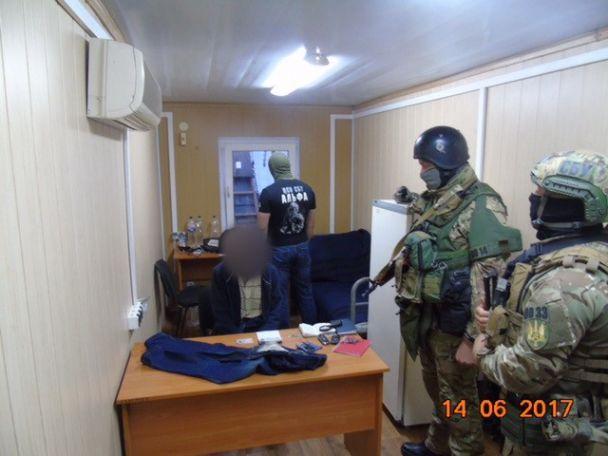 На Одесчине разоблачили агента РФ, который вербовал украинских правоохранителей