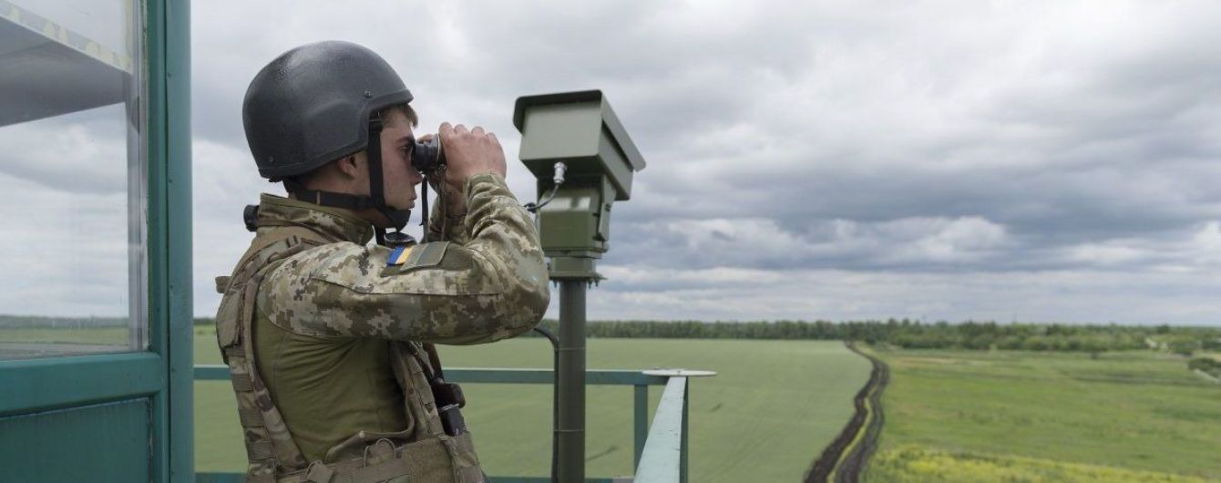 Українські прикордонники затримали громадянина Молдови, який перебував в міжнародному розшуку