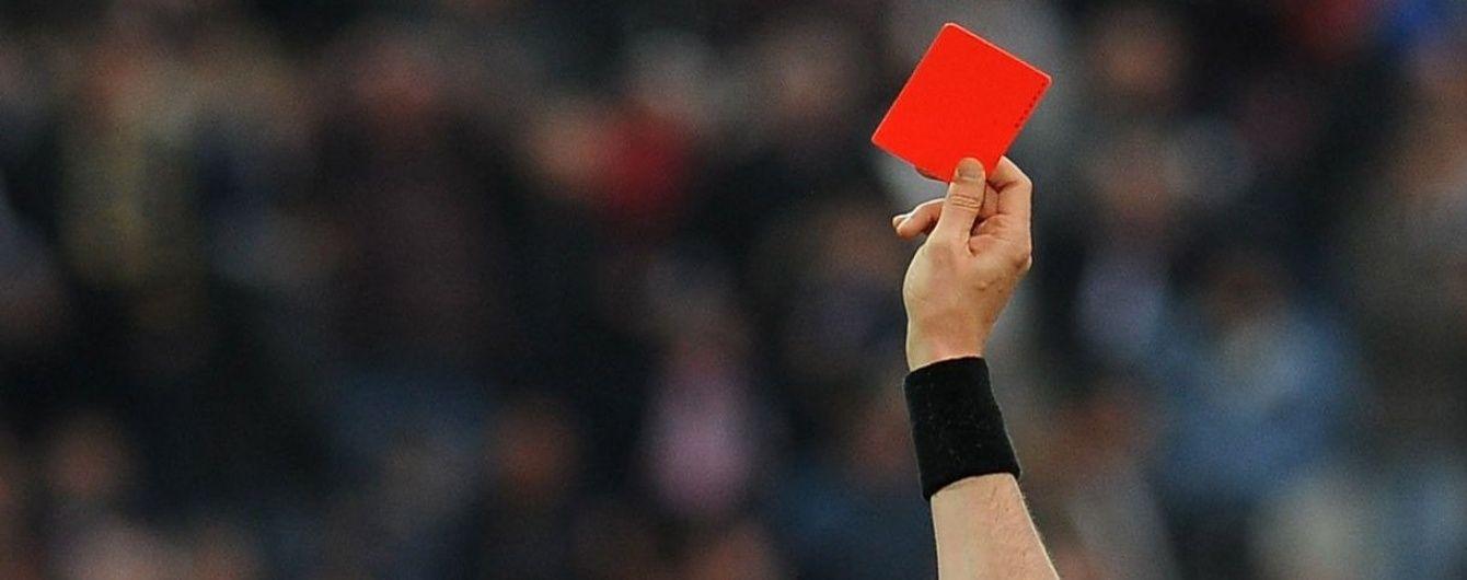В Аргентині футболіст застрелив суддю під час матчу