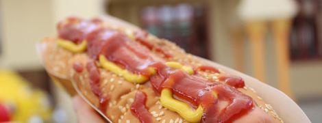 Дослідники розповіли про шкоду фастфуду, навіть якщо їсти його раз на тиждень