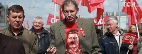 Россияне назвали Сталина самым выдающимся человеком всех времен – опрос