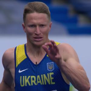 Украина завоевала 11 наград на командном чемпионате Европы по легкой атлетике