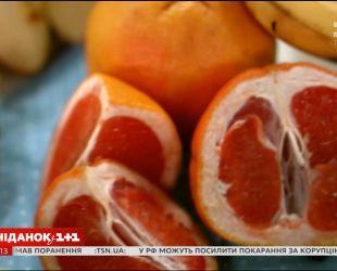 Чи можна схуднути завдяки фруктам