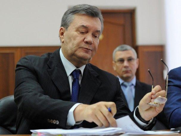 Адвокати Януковича хочуть викликати надопит європейських лідерів