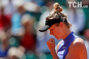 Світоліна піднялася на друге місце на шляху до підсумкового турніру WTA