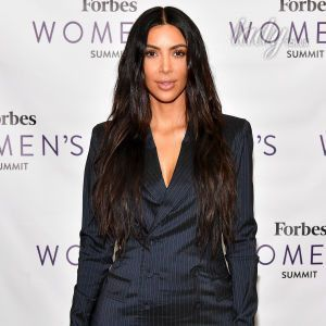 Ким Кардашьян купила на аукционе часы Жаклин Кеннеди