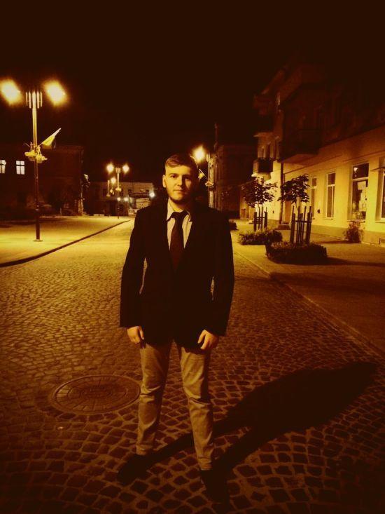 Пересадки одразу нирки і печінки потребує 21-річний Михайло