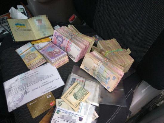 """В Одесі ліквідували """"конверт"""" із місячним обігом у понад 30 млн гривень"""