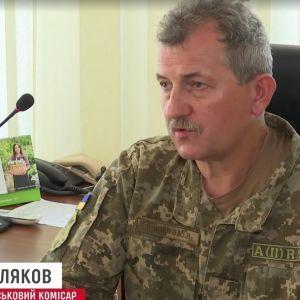 """В Одесі студентів-аграріїв """"упіймали"""" військові та записали в Нацгвардію"""