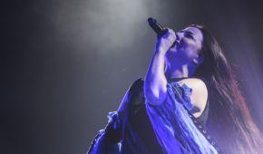 Знамениті Evanescence відіграли концерт у Києві: улюблені хіти та вокал Емі, який зачаровує