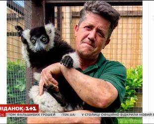 В Великобритании открылся первый паб-зоопарк