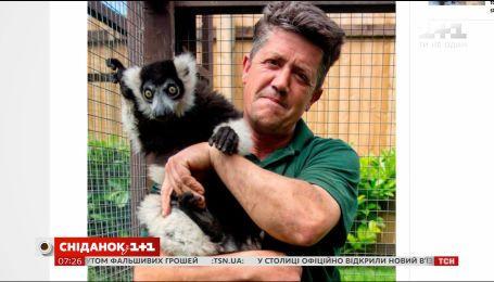 У Великобританії відкрився перший паб-зоопарк