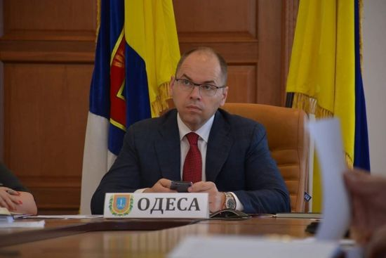 Степанов: Розслідування побиття одеської активістки - під моїм особистим контролем