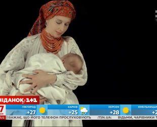 """Film.ua та Український інститут історії моди презентували унікальний етнічний проект """"Спадок"""""""
