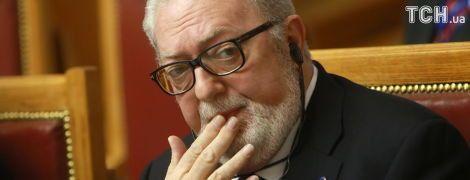 ПАРЄ не голосуватиме за відставку Аграмунта на червневій сесії - ЗМІ
