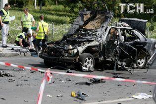 Всех следователей подрыва полковника разведки в Киеве проверили на полиграфе