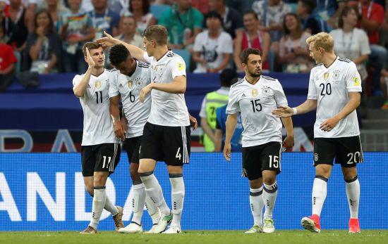 Збірні Англії та Німеччини відмовилися жити в Москві на ЧС-2018
