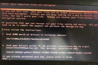 Полиция изъяла серверы компании M.E.Doc bp-за расследованиz кибератаки