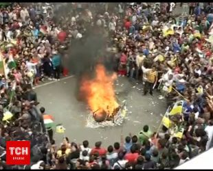 Схід Індії сколихнули масштабні протести