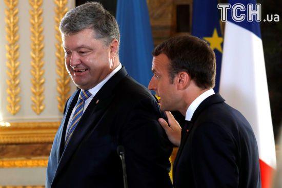 """У МЗС розповіли, коли стануть відомі деталі """"формули Макрона"""" з деокупації Донбасу"""