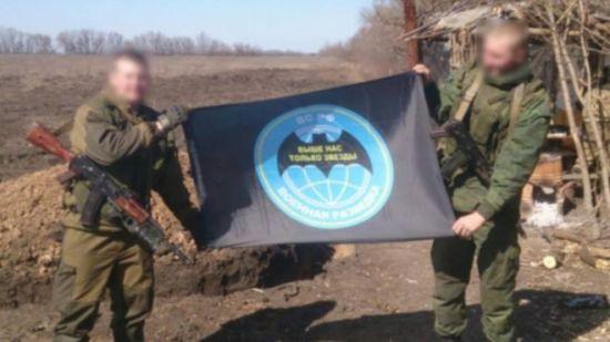 Російський контрактник потрапив у полон на сході України - ЗМІ