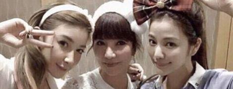 Мережу вразили фото тайванської родини, яка не старіє і виглядає удвічі молодше