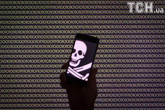 СБУ попередила про можливу кібератаку РФ перед фіналом Ліги чемпіонів