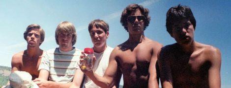 П'ять друзів зі США роблять фото разом кожні п'ять років