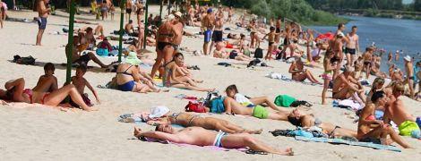 Спека неможлива. Українцям обіцяють до 34 градусів у затінку