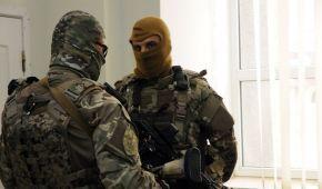 Силовики обшукали міськраду Харкова у справі про мільярдні земельні схеми
