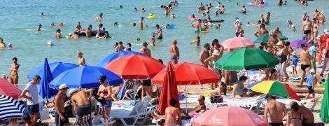 Палящее солнце и грозовые дожди. В Украине обещают до 33 градусов в тени