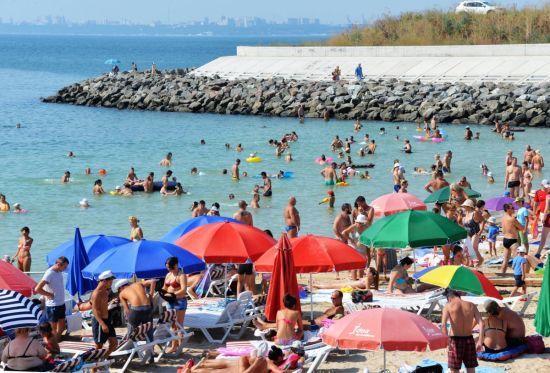 Синоптики обещают до 30 градусов на морях. Прогноз погоды на вторник
