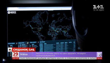 Україна подолала наслідки масової атаки хакерів