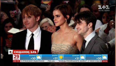 Як змінилося життя акторів Гаррі Поттера