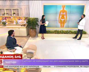 Хирург Ростислав Валихновский дал советы тем, кто збираетсья похудеть