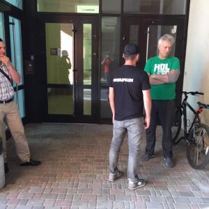 В Киеве схватили фигуранта дела беглого Курченко