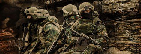 Немає у Росії ніякого спецназу